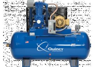 Quincy-QP-Compressor