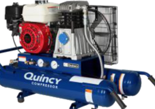 Quincy-Single-Stage-Compressor
